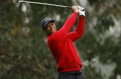 Woods est toujours au sommet dans la course aux gains