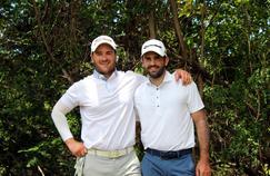 Internationaux de France de double: Joël Stalter & David Antonelli seuls leaders