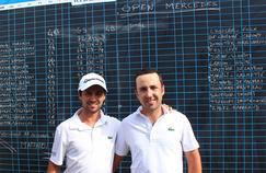 Mercedes Golf Open de La Réunion: la famille Elissalde s'offre la tête