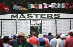 Le Masters 2020 se jouera à huis clos