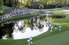 Masters Augusta : retrouvez les meilleurs moments du 2e tour