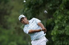 Masters : Matsuyama laisse passer l'orage et survole le « Moving Day »