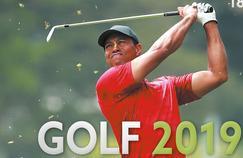 L'année du golf 2019, vue par Steven Boullé