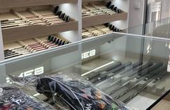La luxueuse marque japonaise Honma s'installe à Paris