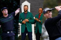 DeChambeau, Morikawa, Perez, Popov: les grands moments de 2020