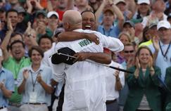 Tiger Woods, 118 millions de dollars de gains