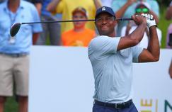 BMW Championship: Tiger Woods et les stars à la course au top 30