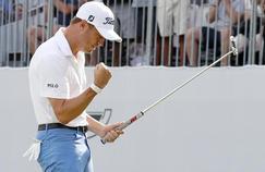 BMW Championship: Victoire record pour Justin Thomas, fin de saison pour Tiger Woods