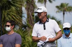 Honda Classic : l'émotion de Matt Jones, sept ans après sa dernière victoire sur le PGA Tour