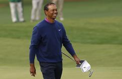 «Je vais me rétablir à la maison»: Tiger Woods est sorti de l'hôpital après son grave accident
