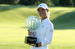 LPGA : Kang prive Boutier d'une seconde victoire