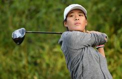 LPGA: un premier sacre pour la jeune Céline Boutier