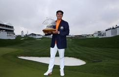 Phoenix Open: Rickie Fowler triomphe enfin à Scottsdale