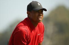 Tiger Woods se ménage en pensant au Masters