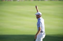 Valero Texas Open : l'improbable victoire du qualifié Corey Conners qui file au Masters