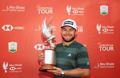 Abu Dhabi HSBC Chp : Hatton, bien plus fort que McIlroy, remporte le premier Rolex Series de la saison