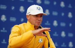Alex Noren : «Le Golf National est fait pour la Ryder Cup»