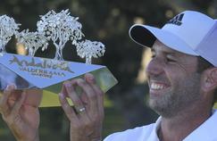 Andalucia Masters : Sergio Garcia reçu trois sur trois