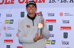 Catlin remporte l'Open d'Autriche au 5e trou de play-off