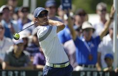 GolfSixes Cascais : Perez-Wattel en binôme