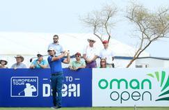 Indian Open : Wattel, Jacquelin et Dubuisson pour succéder à Wallace