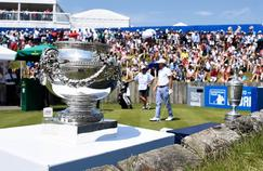 L'Open de France officiellement annulé par le Tour européen