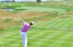 Reporté, l'Open de France ne se disputera pas début mai au Golf National
