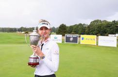 Lacoste Ladies Open de France: Nelly Korda prive Céline Boutier d'un sacre à domicile