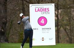 Le Terre Blanche Ladies Open ouvre la saison 2019 du LETas