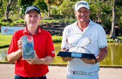 MCB Tour Championship-Mauritius : le final du Staysure tour pour Sandelin, le sacre pour Price