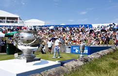Open de France : du 17 au 20 octobre 2019 sans statut Rolex Series