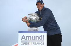 Open de France : l'Albatros sourit enfin à Nicolas Colsaerts