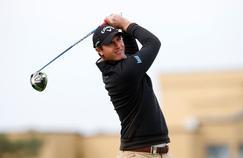 Open de France : Nicolas Colsaerts prend une option