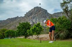 Coronavirus: les golfeuses françaises ont pu rentrer malgré les complications aériennes