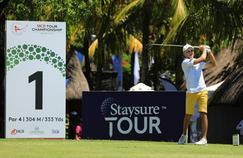 Remésy : « J'arrête le golf ! »
