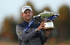 Scottish Open: Bernd Wiesberger prive Benjamin Hébert du titre en playoff