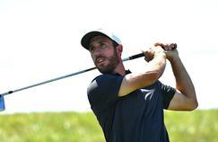 Scottish Open: Romain Wattel frappe fort en Rolex Series