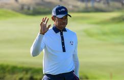 Tiger Woods n'ira pas jouer en Arabie Saoudite