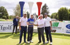 Vaudreuil Golf Challenge: Steven Tiley devance Grégory Havret sur le podium