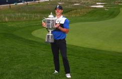 PGA Championship : coup d'envoi majeur