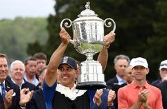PGA Championship : quatrième succès en Majeur pour Brooks Koepka