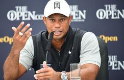 Tiger Woods : «Il faut comprendre comment jouer un Open britannique»