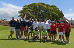 Beachcomber Golf Cup: le Golf du Prieuré remporte la deuxième édition