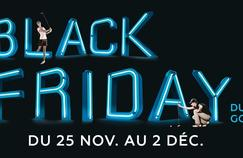 Bluegreen fête le « Black Friday » du golf