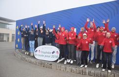 Finale 2018 du Trophée Open Golf Club