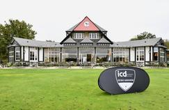 ICD Golf Trophy: une nouvelle réussite à Chantilly pour les golfeurs étudiants