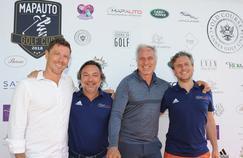 La Mapauto Golf Cup les 6, 7 et 8 juin à Cannes-Mandelieu (06)