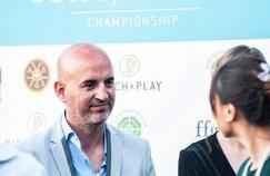 Pierre-Antoine Missud prend la direction du golf d'Aix les Bains