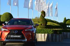 Lexus Pro-Am de Paris 2020, le palmarès