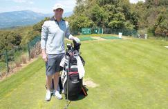 Lucas Bjerregard et Charles Leclerc accueillis en princes au Monte-Carlo Golf Club